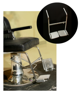 Are You Looking For A Handiced Salon Styling Chair